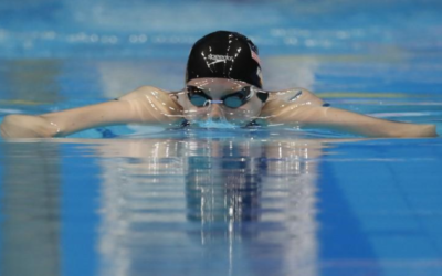 King and Efimova move closer to Olympic swimming grudge rematch