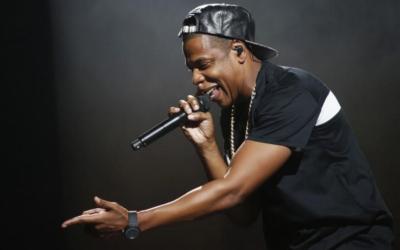 Jay-Z reigns Billboard chart, Linkin Park sales surge 461 percent