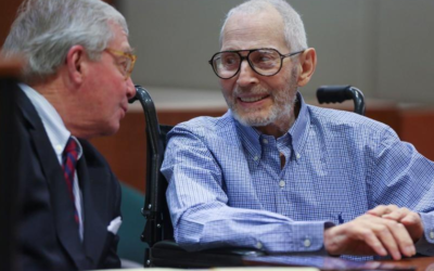 Durst kicked man in face at party before wife disappeared: testimony