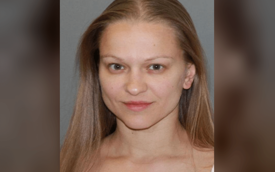 Woman admits to killing fiance in kayak incident on Hudson River