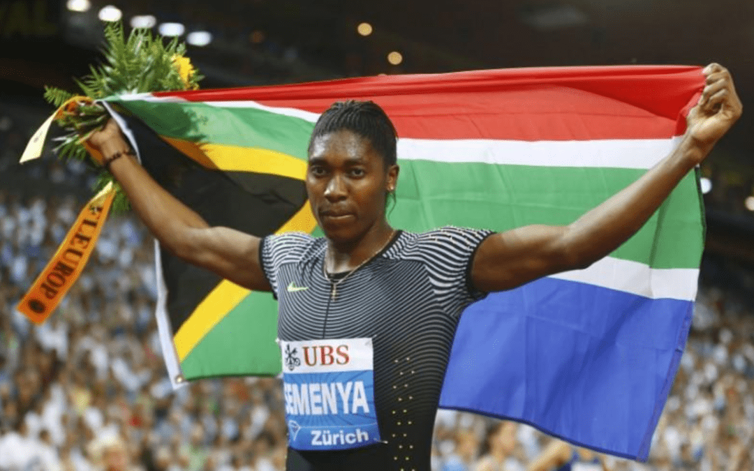 South Africa's Semenya to seek double gold in London