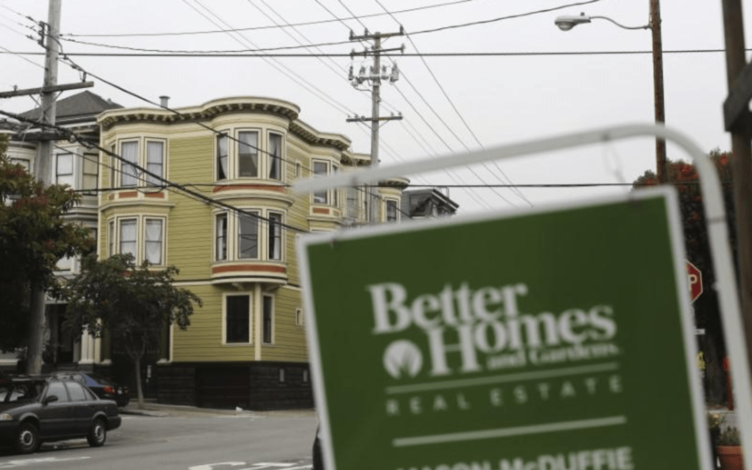 U.S. home prices for May rise slower than expected