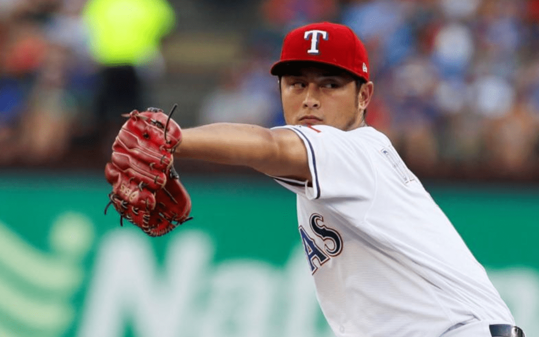 Dodgers acquire prized ace Darvish from Rangers