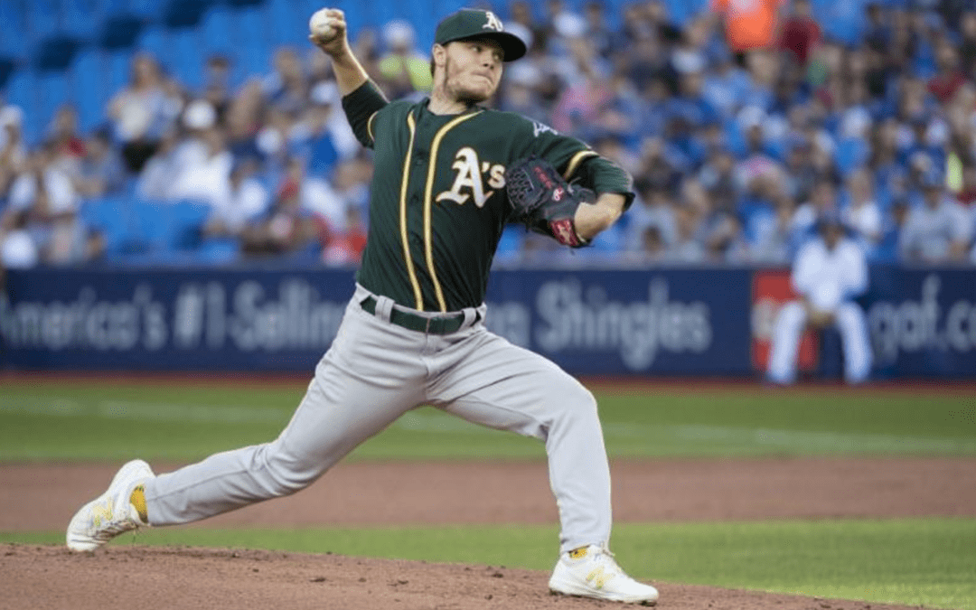 Yankees land ace Gray in trade with A's
