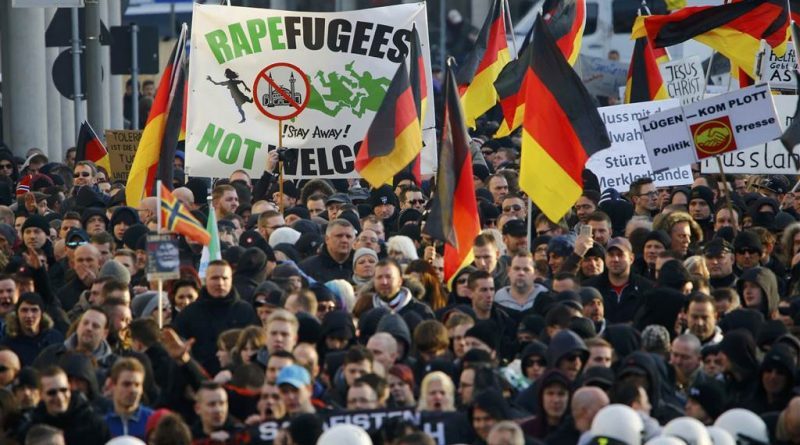 The Future Of Multicultural Europe: German City With The Most Immigrants Also Has The Most Crime