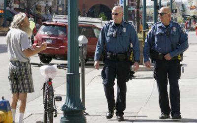 Facial Recognition Coming to Police Body Cameras