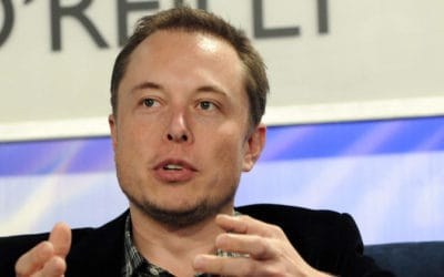 ELON MUSK UNVEILS APOCALYPTIC VISION FOR THE WORLD