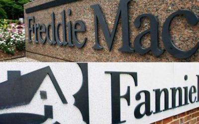 OBAMA ADMINISTRATION STOLE DIVIDENDS FROM FANNIE AND FREDDIE SHAREHOLDERS