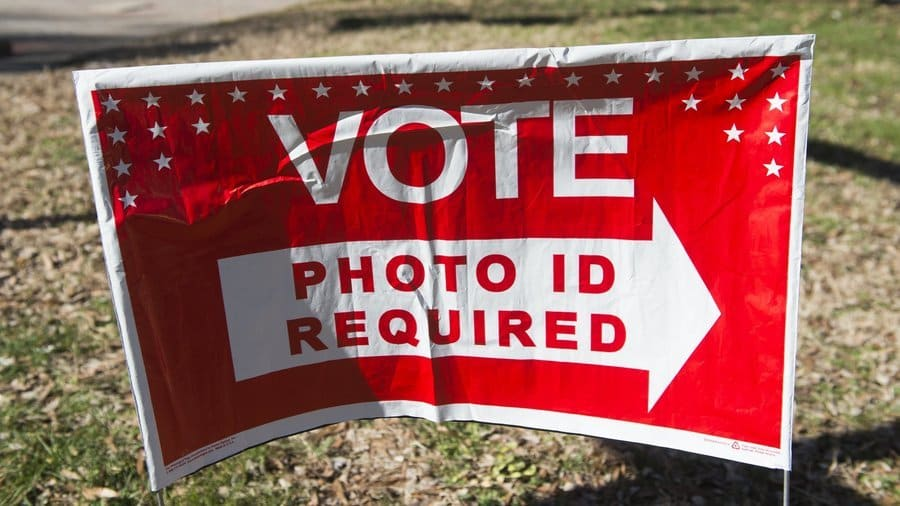 Time to impose voter ID requirement in Nevada
