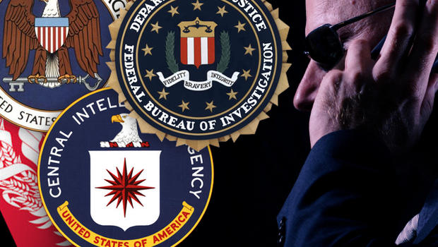 IN GOVT WE TRUST — NO! YET SPY AGENCIES MOST TRUSTED INSTITUTION?