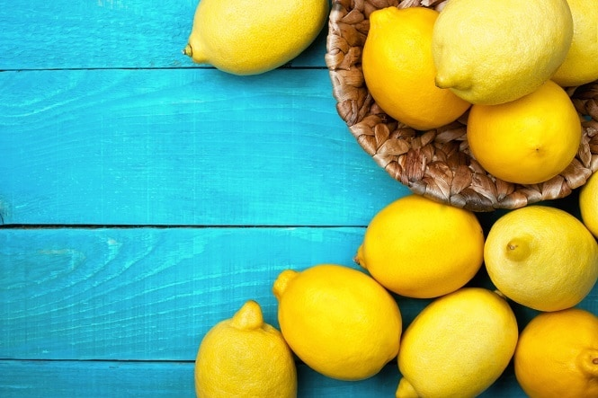 How to use lemons to lose weight and detoxify