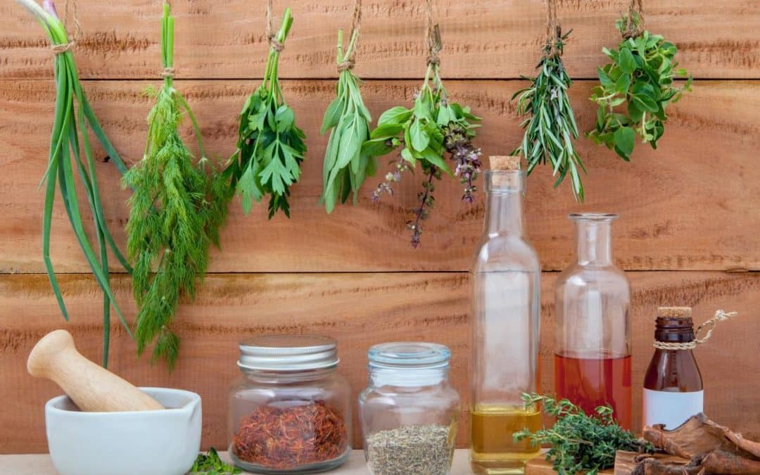 Top 8 natural remedies that would end most preventable diseases in America
