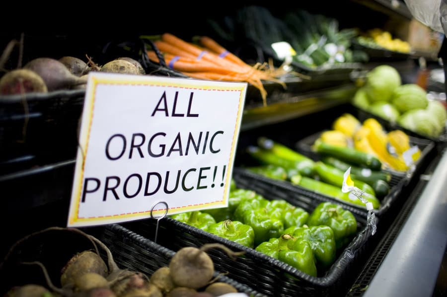 Organic Industry Watchdog Lobbies for Stricter Regulations Governing Imports
