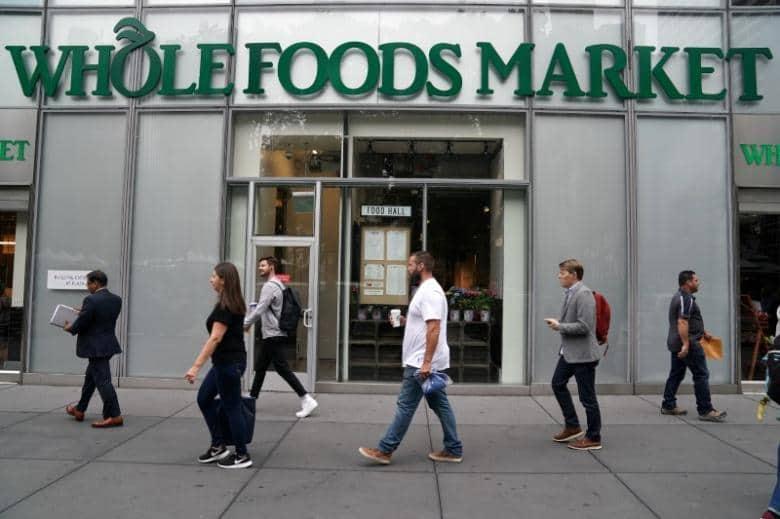 Organic ranchers eye Amazon distribution ahead of Whole Foods deal