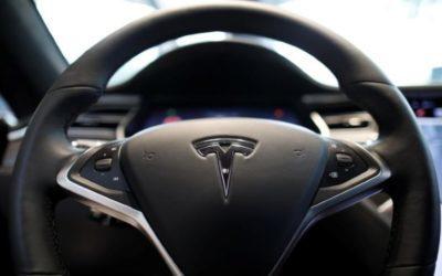 Tesla driver denies Autopilot system caused Minnesota crash
