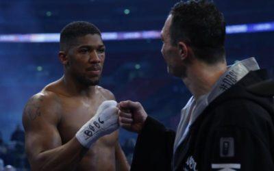 Joshua keen on Klitschko rematch, will fight Pulev otherwise
