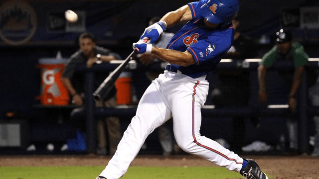 Mets return home with 6-2 victory vs. Tampa