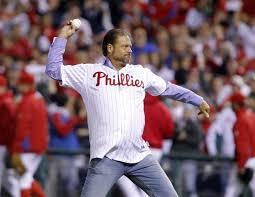 Former Phillies catcher Daulton dies at 55