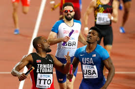 Ad-Tesla Track & Field Track & Field [your]NEWS