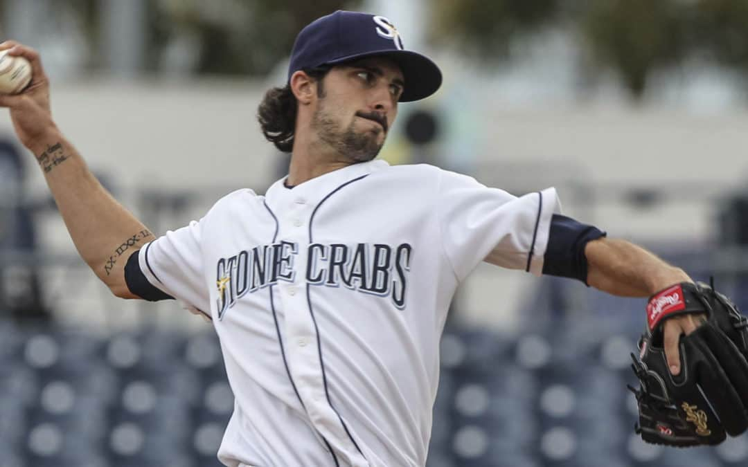 Stone Crabs cruise to 6-1 win over Mets