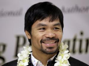 Pacquiao versus Horn rematch confirmed for Brisbane