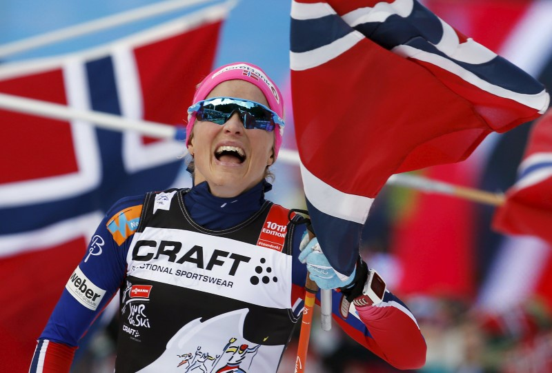 Nordic skiing: Johaug doping ban extended, dashing hope of Olympic return
