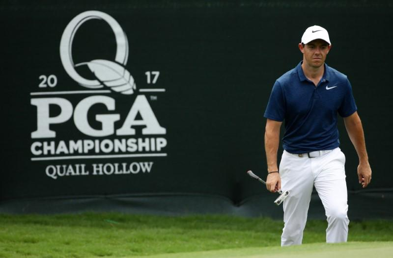 McIlroy plans to defend FedExCup title: report