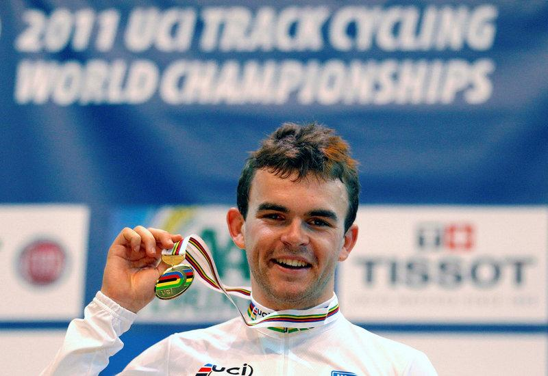 Olympic silver medalist Bobridge arrested for drug dealing