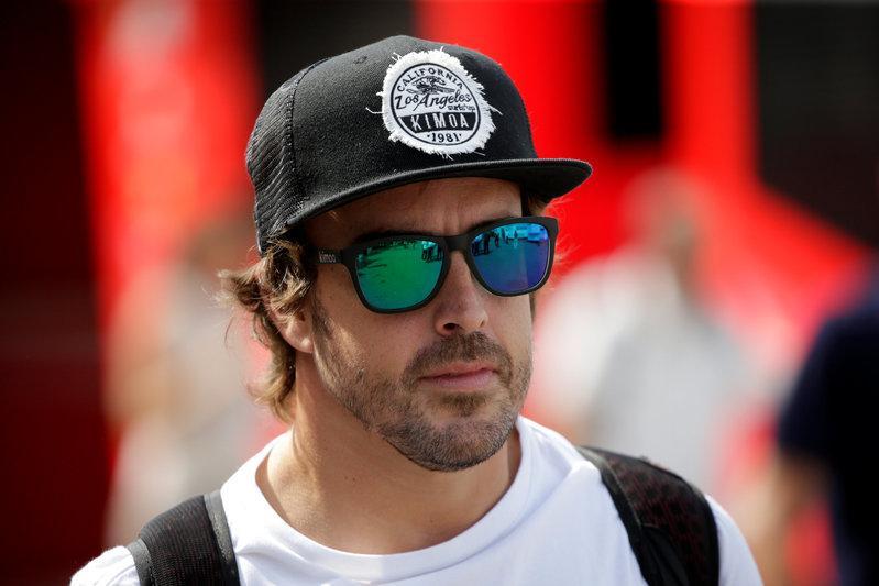 Motor racing: Alonso denies giving McLaren Honda ultimatum