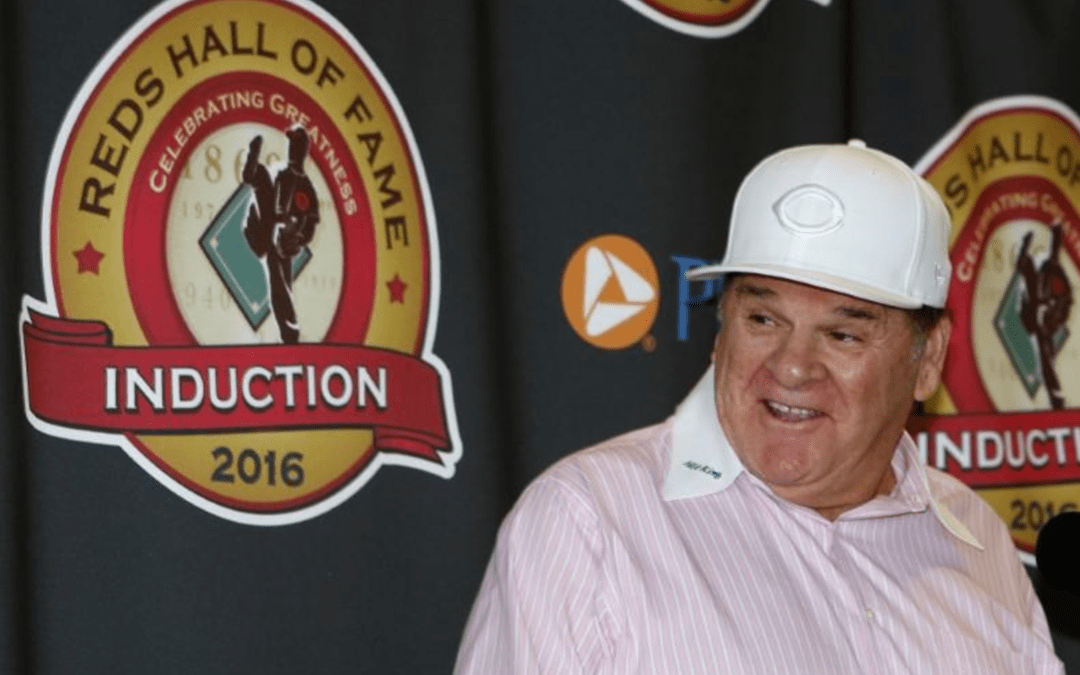 Phillies cancel Rose ceremony amid allegations