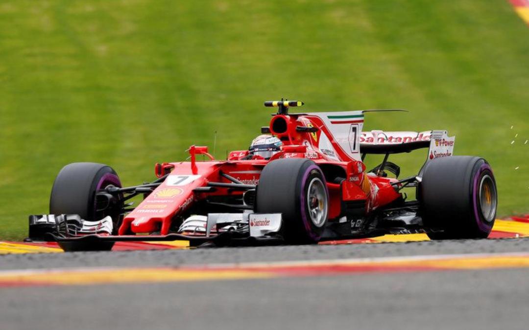 Hamilton hails strongest Friday as 200th race looms