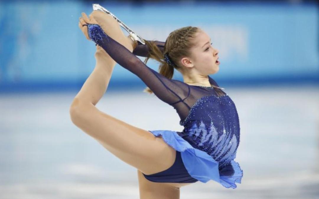 Figure skating: Russian Olympic gold medalist Lipnitskaya retires – reports