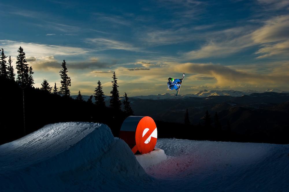 Echo Mountain Joins Colorado Ski Country USA