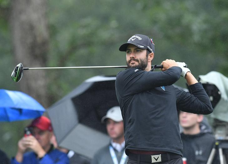 Golf: Canadian Hadwin makes International team for Presidents Cup
