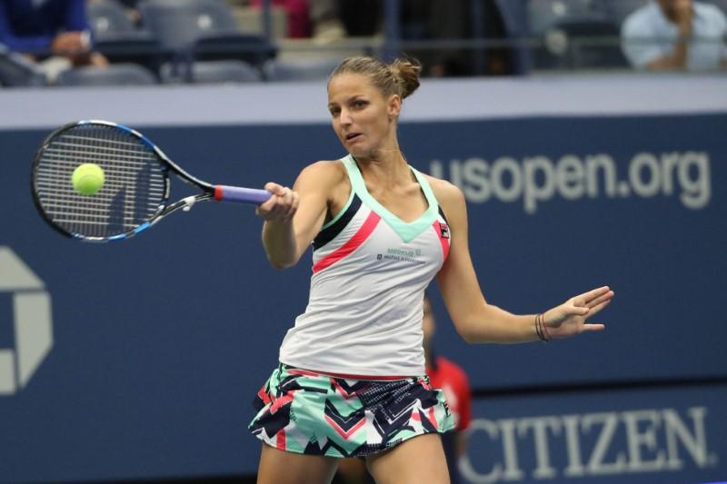 Tennis: Pliskova ready to move on from brief spell as world number one