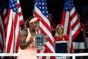 Ice-cool Stephens too good for Keys in U.S. Open final