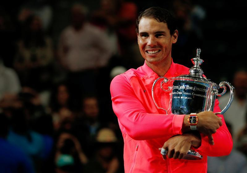 Mats point: Hungry Nadal likely to surpass Federer title tally