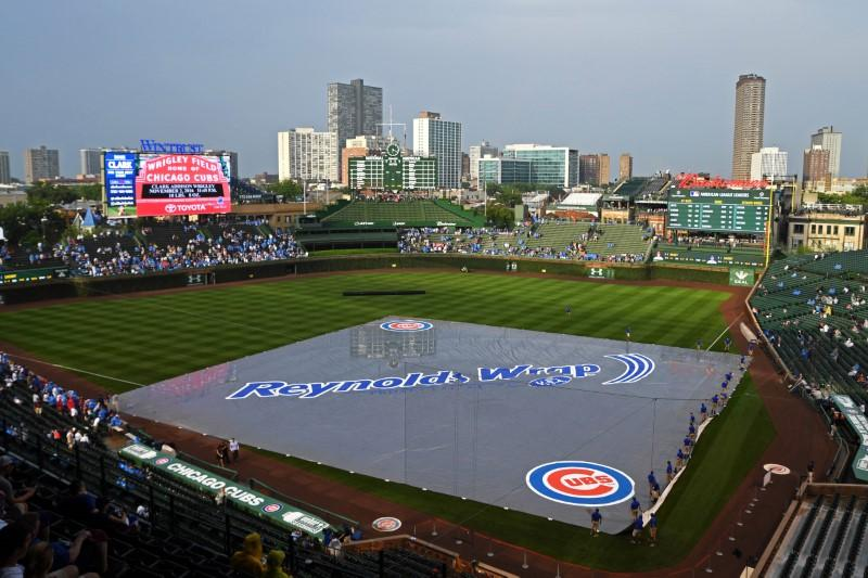 Chicago Cubs prevail in Wrigley Field rooftop owners' lawsuit