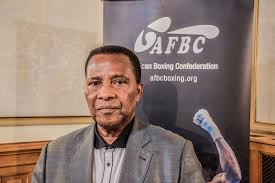 Boxing: AIBA bans African confederation head for three years