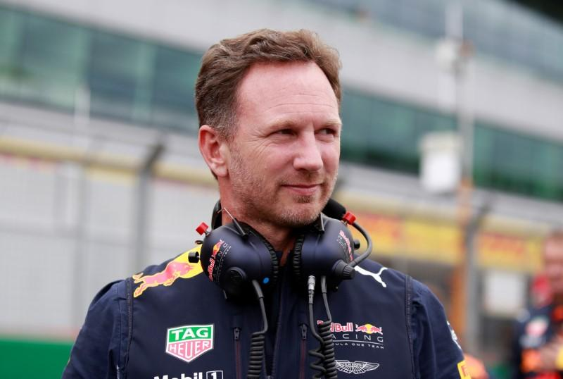 Red Bull boss wants F1 engine allocation increased