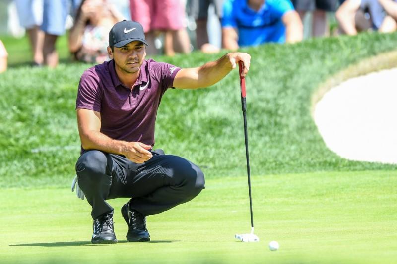 Golf-Day dumps life-long caddie after slump in form