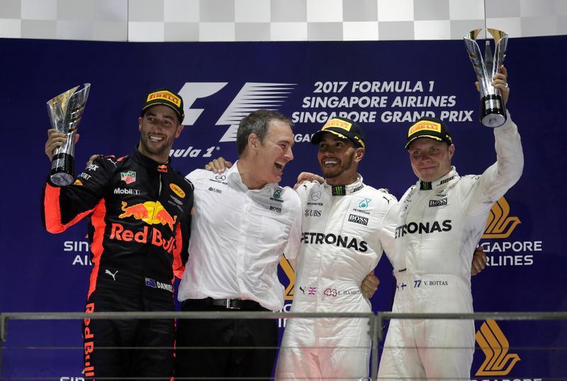 Mercedes must not drop the ball now, warns Wolff
