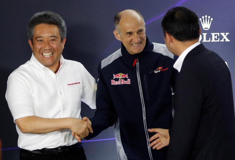 McLaren can be resistant to change, says Honda boss
