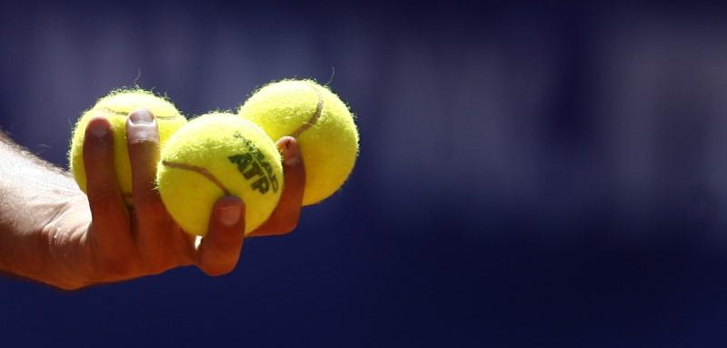 Tennis: Electronic calls to replace line judges at Next Gen Finals