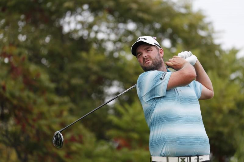 Golf: Money no motivator for laid-back Leishman, says coach