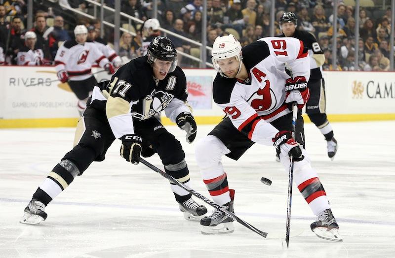 NHL: National Hockey League roundup