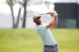 Golf: Johnson eager to avenge missed opportunity in Atlanta