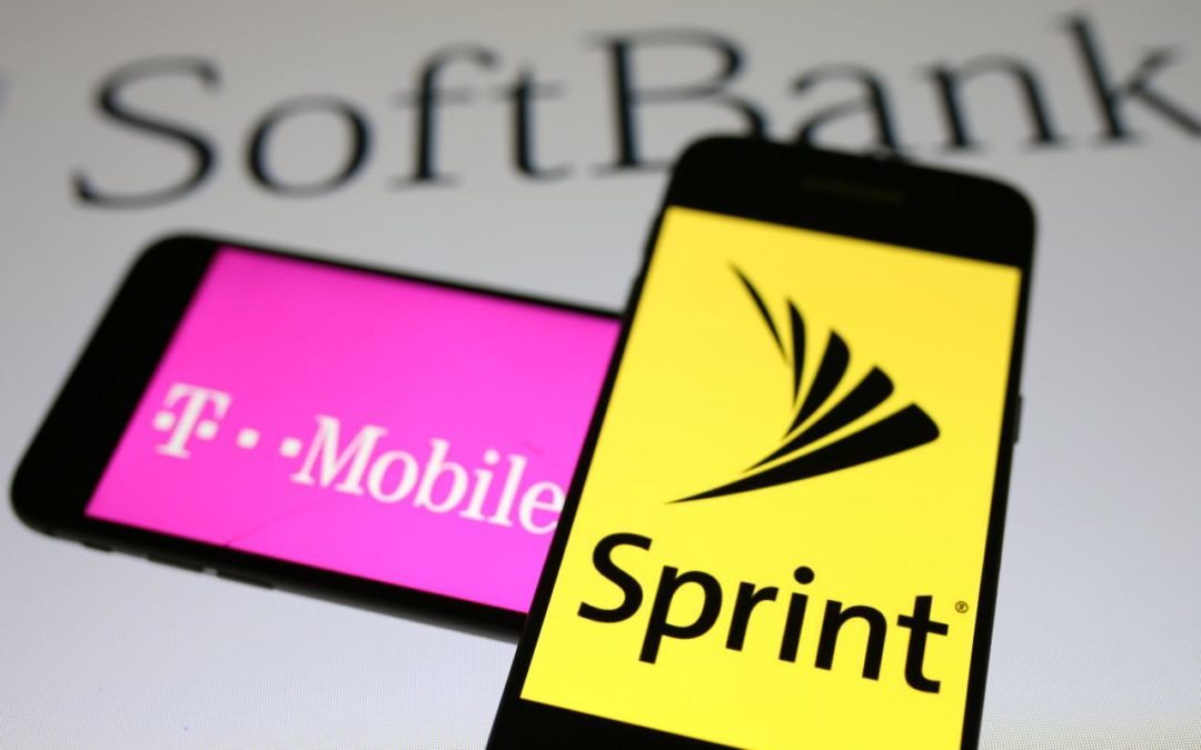 T-Mobile, Sprint close to agreeing deal terms – sources