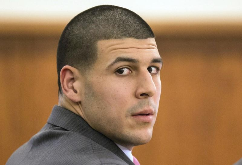 NFL star Hernandez's family sues league over 'severe' CTE