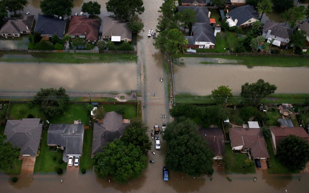 Flood, fix and flip: Houston housing investors see profit in Harvey's wake